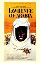「アラビアのロレンス」鑑賞。
