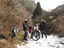太田の山へ