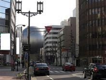 名古屋の世界一プラネタリウム
