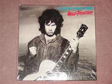1987年アルバム「Wild Frontier」