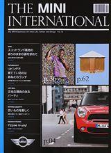 THE MINI INTERNATIONAL Vol.34