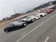2011/02/11 熊本HSR走行会