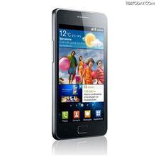 Samsung、「GALAXY S II」を発表