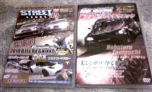 D1SL DVD No.19(2010 Rd.6 Nikko!)を購入 忘れてた・・・