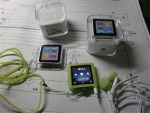 NO.568 目指すのか?4000曲  iPod nano/16GB