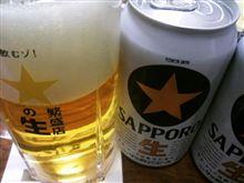 京の友に乾杯! 今日も友に乾杯!