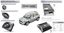 harman/kardon - Big Sound for MINI -