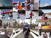 雪山合宿2011 in ふじてんスノーリゾート