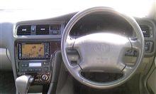 JZX100 MARK2 2.5 grande G ・・・・・・
