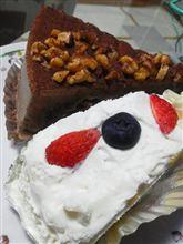 ケーキが食べたい!