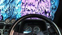 セルボモードを洗車