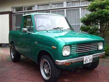 過去の名車(307)