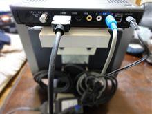 パソコンモニターで地デジTV