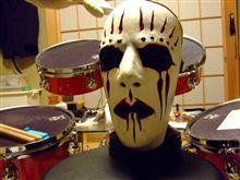 マスクを発見した