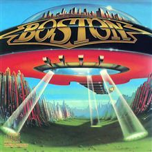 Don't Look Back/Boston