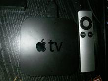 apple tv を買いました。~はちろくまん的電脳~