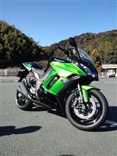 Z1000SX~Ninja1000