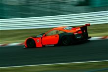 2011.2.23 SUPER-GT 合同テスト