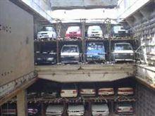 車を運ぼう―海上輸送篇―