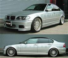 BMW 3シリーズ E46 車高調 『 Best☆i 』 開発完了です!!