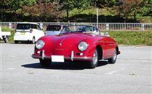 ポルシェ 356 スピードスター とは、どんな車? その①