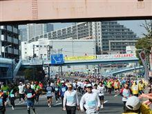 東京マラソン2011応援