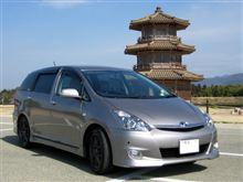菊池 → 阿蘇とドライブに行ってきました。