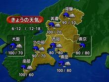 雨~ 2/28(月)