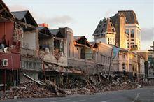 NZ地震でのマスコミって…マスゴミだ