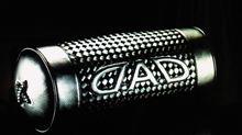 今日のお買い物 GARSON  D.A.D  ウエスト クッション ブラック タイプ  ベガ