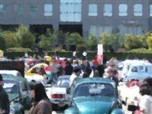 2011(第5回)ヒストリック&クラシックカーミーティング in 仙台