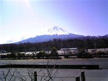 関東地方快晴です
