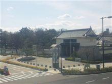 岡崎公園です
