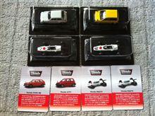 Honda Minicar Collection その2