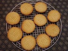 クッキー試作 (-^〇^-)