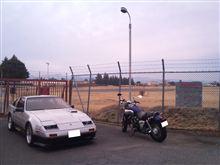 ★アニバ300ZXでいつもの16号へ!かる~くドライブです! (*^_^*)  Z31