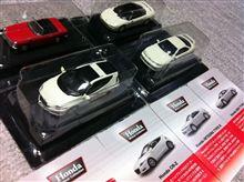 Honda Minicar Collection その3