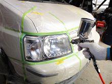 『センターグロー、ヘッドライト用コーティング剤発売』<日刊自動車新聞>/気になるWeb記事。