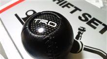 TRD三昧^^