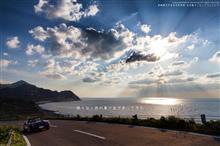 日本最高のドライビングロードを探して... Challenge to find Driving Heaven Part9 threetroy的日本最高のドライビングロード3位は...