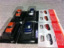 Honda Minicar Collection その4