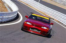 鈴鹿   2'13.921 masa55選手  R32 GT-R
