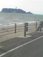今日の江ノ島!!