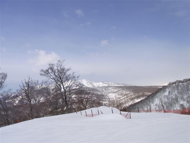 場 スキー 尾瀬 岩倉