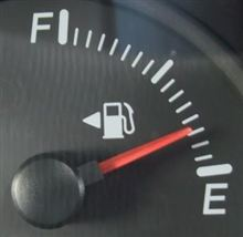 燃費の記録 (13.12L)