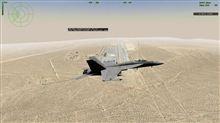 ARMA2 アドオン情報 F-18