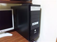 PC修理完了