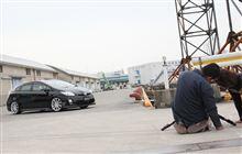 遂に完成ROJAMIRTプリウスデモカー!!