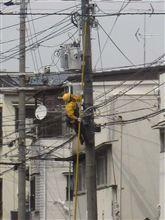 信号機の復旧の仕方
