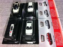 Honda Minicar Collection その5